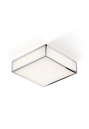 Decor Walther Bauhaus 3 N LED chrome