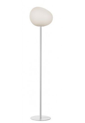 Foscarini Gregg Terra Media white