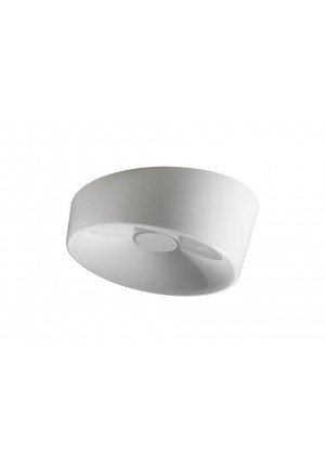 Foscarini Lumiere XXS Soffitto Parete LED grey