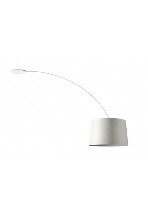 Foscarini Soffitto Twiggy weiß Demo