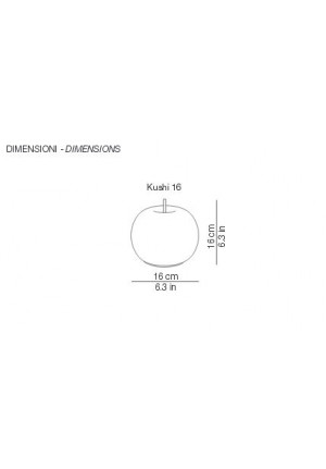 Kundalini Kushi 16 Table spare part