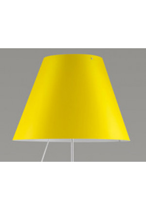 Luceplan Costanza spare shade smart yellow
