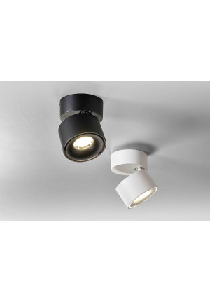 Lupia Licht Bloc S black and white