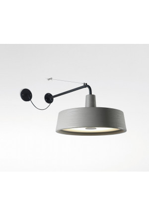 Marset Soho A LED grey