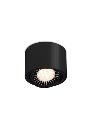 Mawa 111er round LED, dimmable white