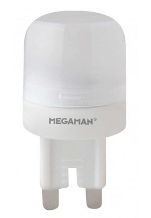 Megaman G9 LED 3 Watt 230 Volt