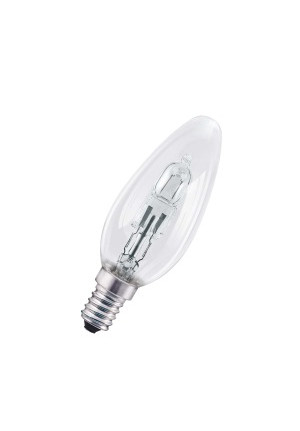 Osram Classic Eco Superstar B E14 42 Watt