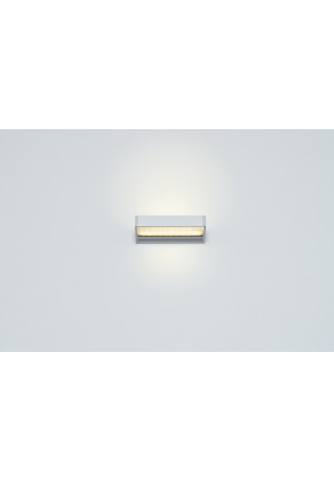 Serien Lighting SML2 Wall 150 Silver cover raster