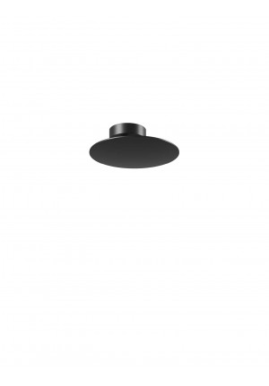 Studio Italia Design Puzzle Single Round black