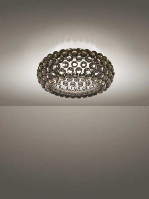 Foscarini Caboche Plus Soffitto grau