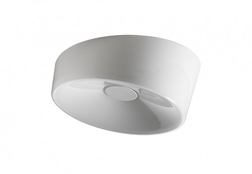 Foscarini Lumiere XXL Soffitto Parete LED weiß