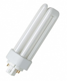 Osram GX24-q4 42 Watt warmweiss