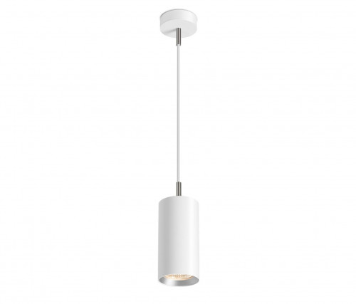 Mawa Seventies Pendelleuchte LED weiß