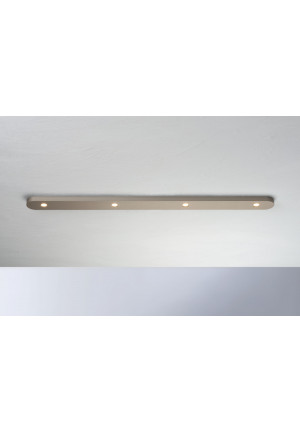 Bopp Close rectangular 4-lights black
