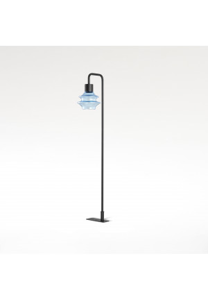 Bover Drop M/70 glass blue