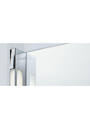 Decor Walther Bloc 37 chrome