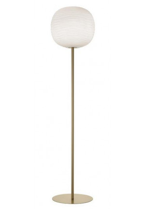 Foscarini Gem Terra white