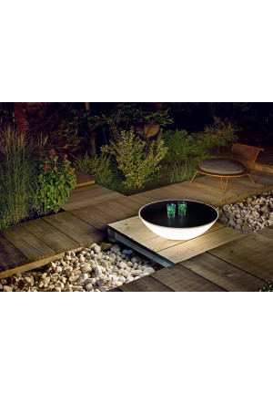 Foscarini Solar Outdoor Demo