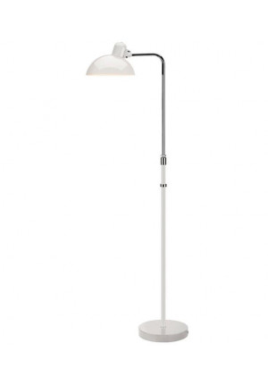 Kaiser Idell 6580-F Luxury Floor lamp black