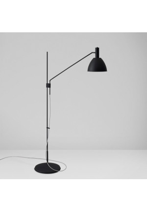 Lumini Bauhaus 90 F LED black