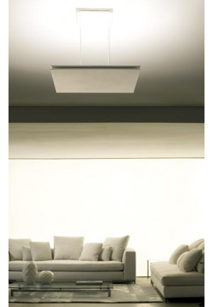 Lumini Quadratta LED white