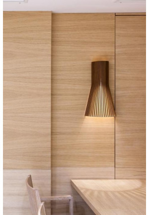 Secto Design Secto 4231 walnut