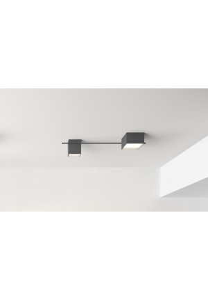 Vibia Structural 2640 grey