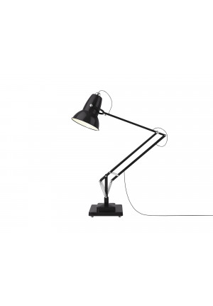 Anglepoise Original 1227 Giant Outdoor Floor Lamp glossy black