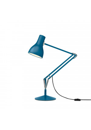 Anglepoise Type 75 Margaret Howell blue