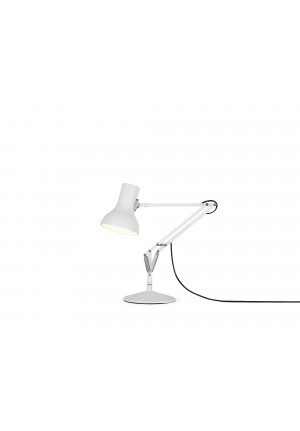 Anglepoise Type 75 Mini Desk Lamp white