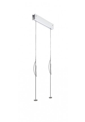 Anta Ny 2 lamps with height-adjustability