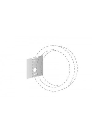 Cini & Nils Assolo wall and ceiling lamp junction box cover plate