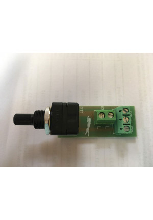 Oluce Potentiometer