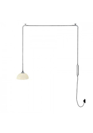 Florian Schulz Posa 22 Straight Pull Ceiling Mounted