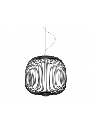 Foscarini Spokes 2 Midi MyLight black