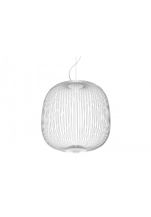 Foscarini Spokes 2 white
