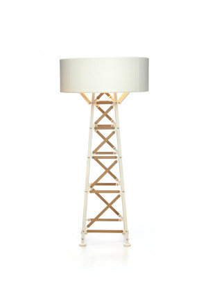 Moooi Construction Lamp M white