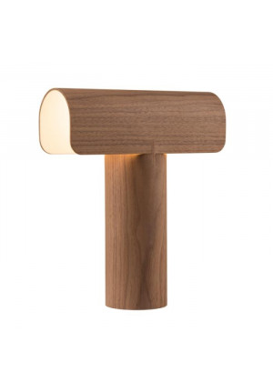 Secto Design Teelo 8020 walnut