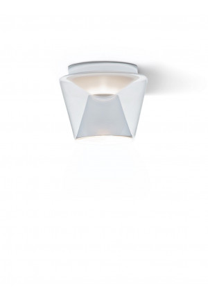 Serien Lighting Annex Ceiling LED clear/ aluminum