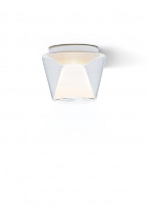 Serien Lighting Annex Ceiling Halogen clear/ opal
