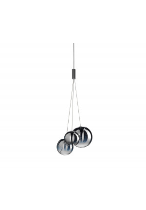 Studio Italia Design Random chrome