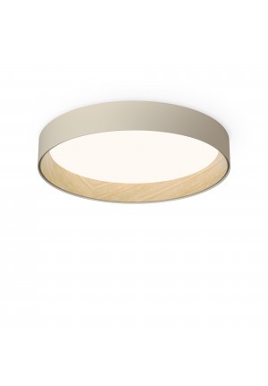 Vibia Duo 4872 cream