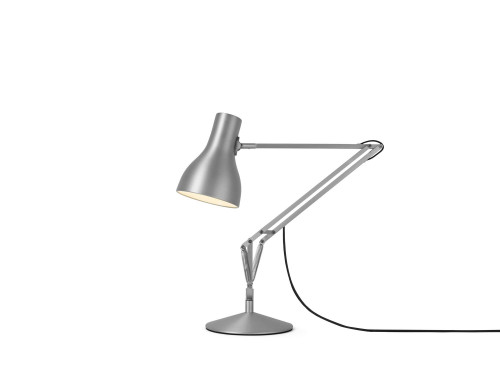 Anglepoise Type 75 Desk Lamp silver