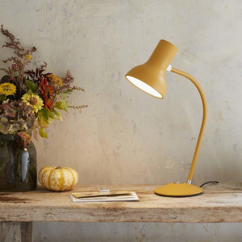 Anglepoise Type 75 Mini Table Lamp gold