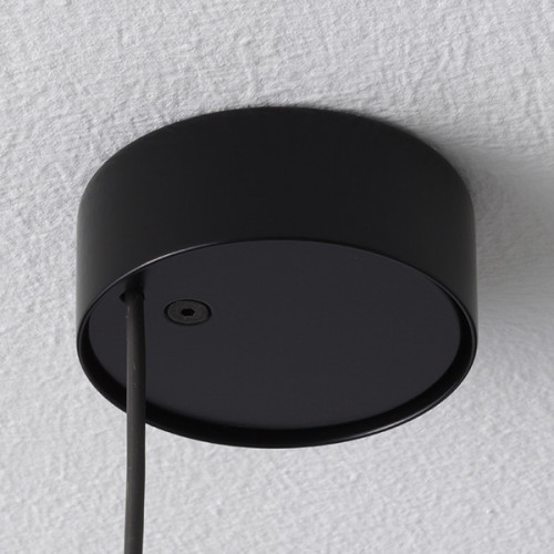 Anta Jose ceiling part black