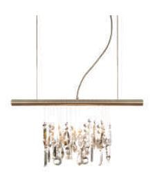 Anthologie Quartett Cellula LED 60 cm, 3 lights