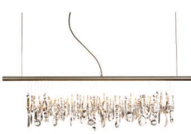 Anthologie Quartett Cellula LED 120 cm, 9 lights