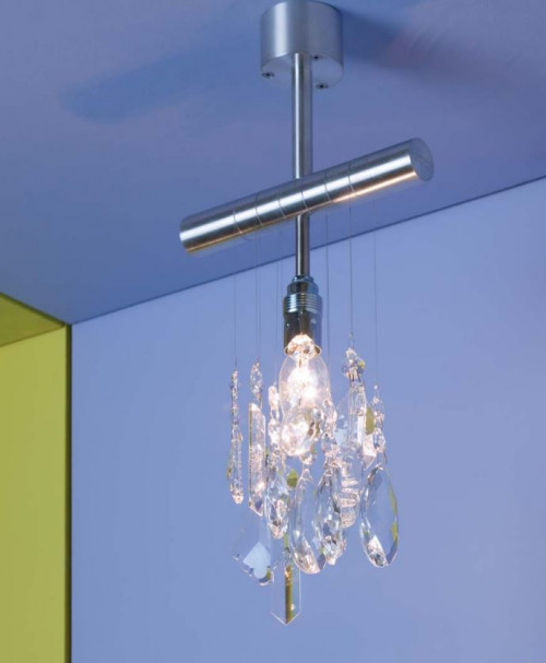 Anthologie Quartett Cellula Ceiling Lamp 1 Lamp