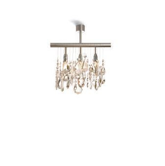 Anthologie Quartett Cellula Ceiling Lamp 3 Lamps
