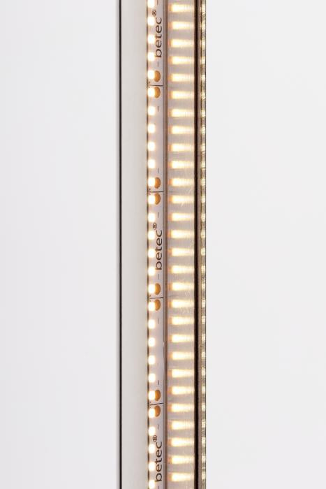 Betec Centre ou lamp rod with integrated LED